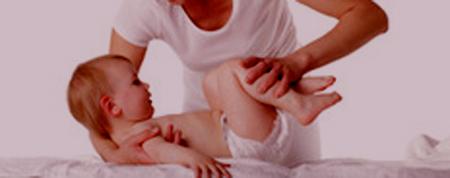 ¿Qué beneficios tiene la fisioterapia en los niños?