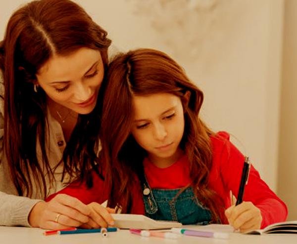 ¿Cómo podemos ayudar a nuestros hijos a ser más organizados?