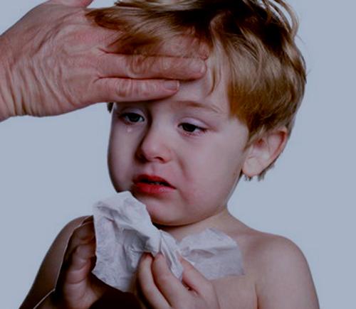 Mitos sobre la gripe infantil