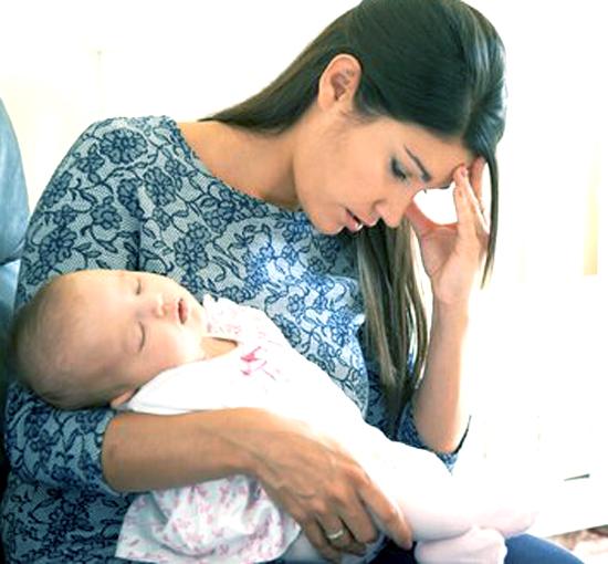 ¿Por qué muchas parejas terminan separándose despues de tener un hijo?