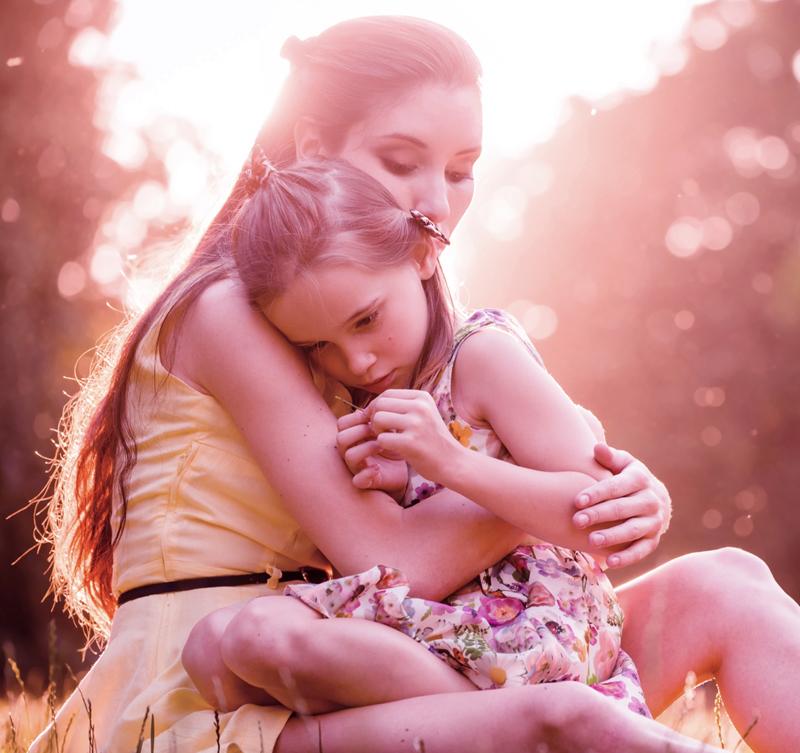Maneras de ayudar a nuestros hijos a superar la timidez