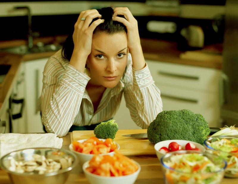 ¿Qué tipos de alimentos deben consumirse después del parto?