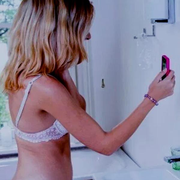 ¿Qué significa el sexting para los adolescentes?