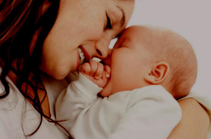 Señales que muestran que estás lista para ser mamá