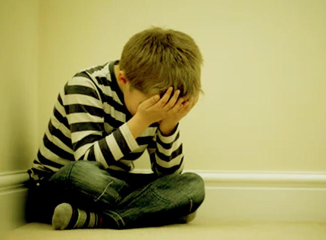 Trastornos de ánimo en la infancia