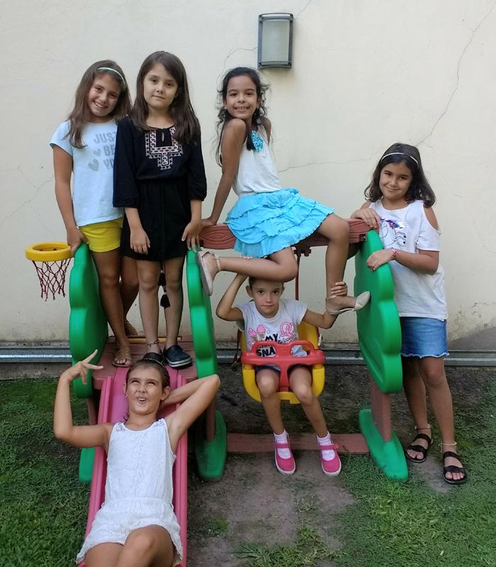 Consejos útiles para fomentar la socialización en los niños