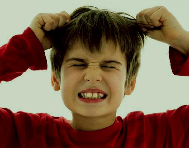 ¿Pueden los niños aprender a autocontrolarse?