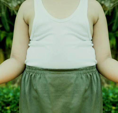 Enfermedades relacionadas con la obesidad infantil