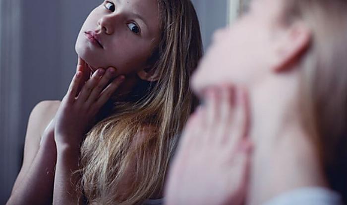 La preocupación por la imágen corporal en los niños