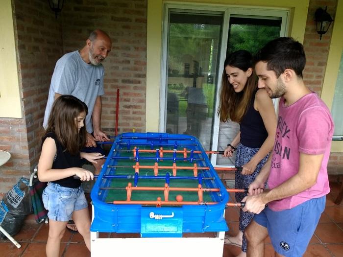 Actividades que fortalecen el vínculo entre hijos y padres