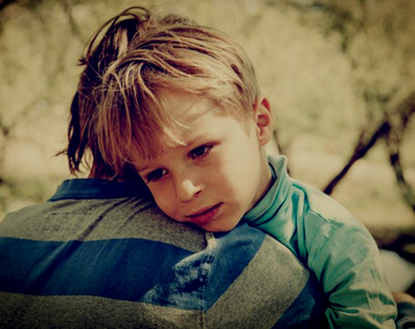 ¿Qué podemos hacer si sentimos que nuestro hijo no es feliz?