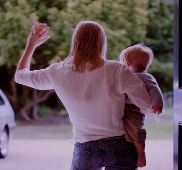 Como elegir quien cuidará a nuestro hijo