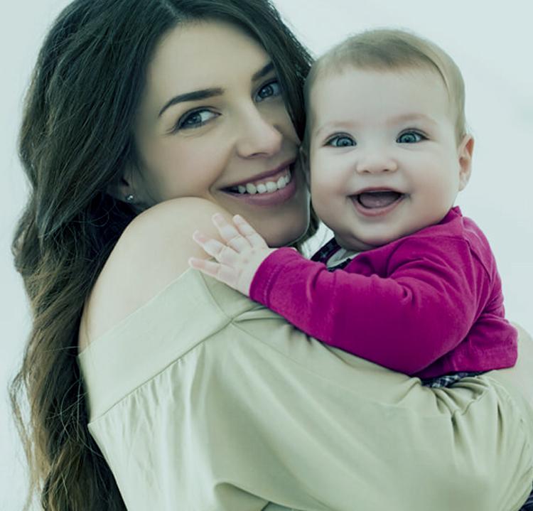 ¿Cuáles son los estilos de sensitividad materna?
