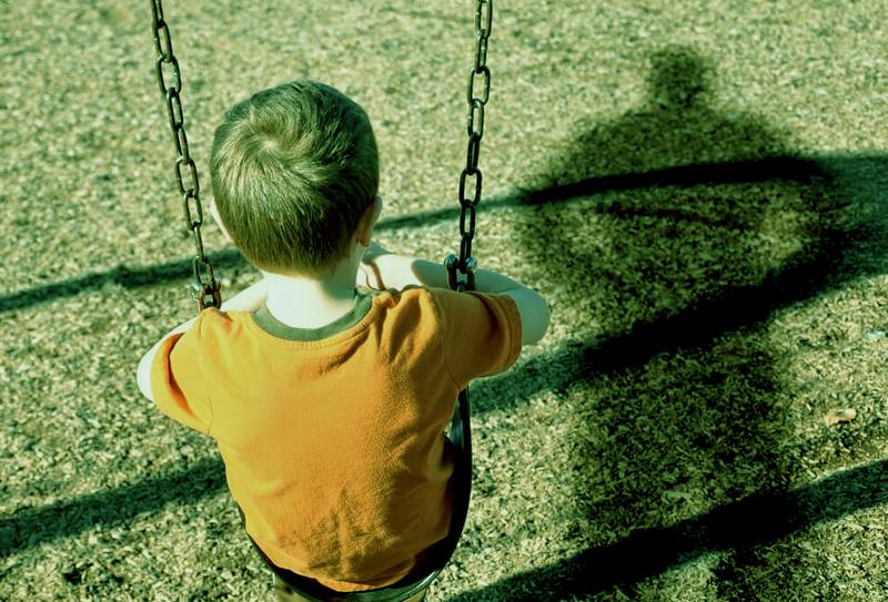 La falta de afecto compromete al desarrollo del niño