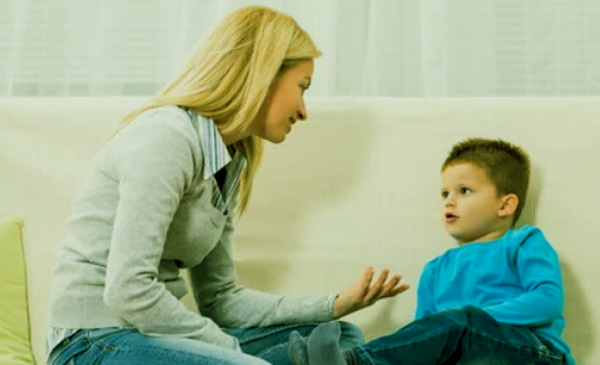 Necesidades y características de los niños muy sensibles