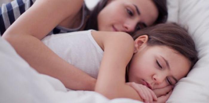 Niños amados: adultos que saben amar