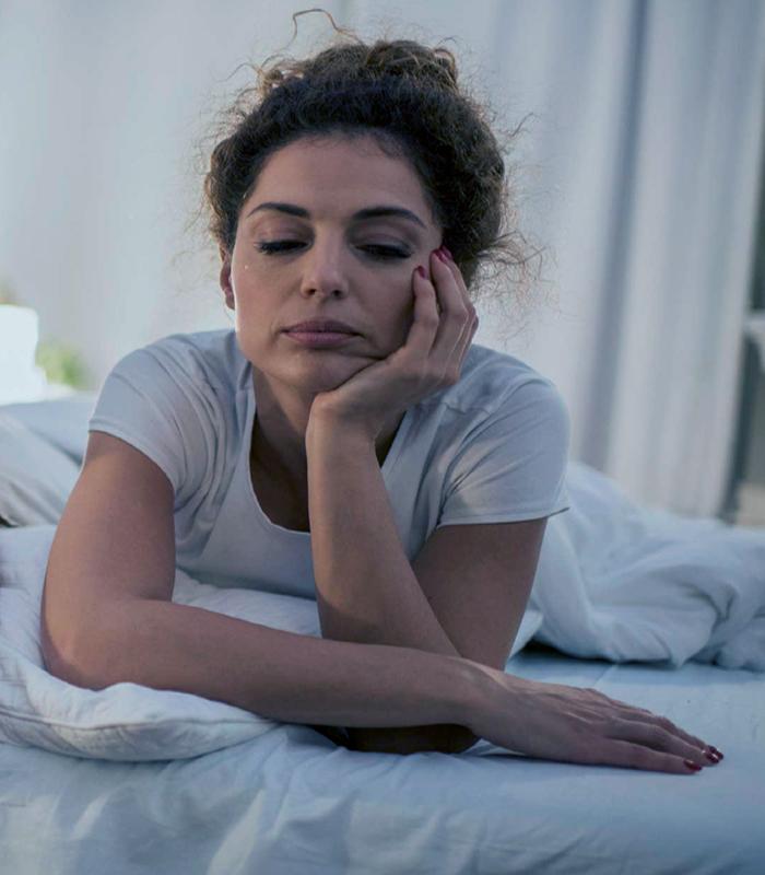 ¿Por qué se relaciona la menopausia con la depresión?