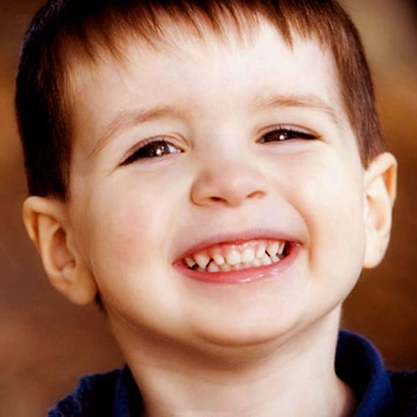 Como ayudar a desarrollar el sentido del humor en los chicos