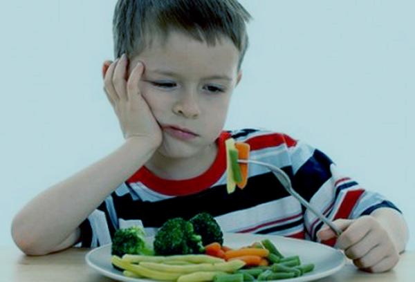 ¿Es necesario que los niños tomen vitaminas?