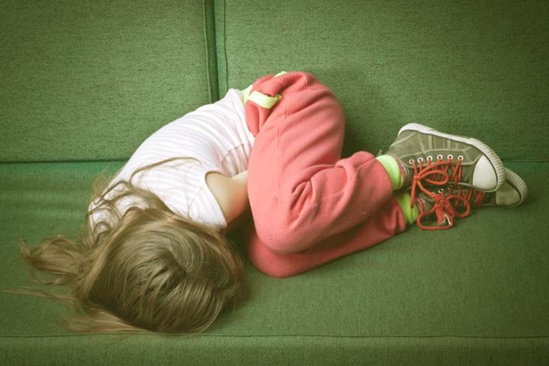 Las madres que sufren depresión afectan notoriamente a sus hijos