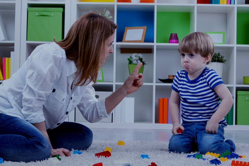 Maneras de ejercer positivamente la autoridad con los niños