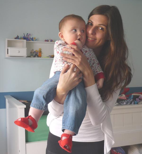 ¿Qué significa ser madre?