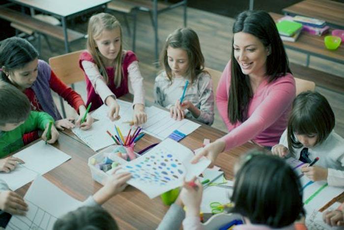 ¿Cómo es la enseñanza por proyectos?