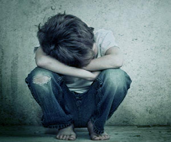 ¿Cómo son los pensamientos intrusivos en los niños?
