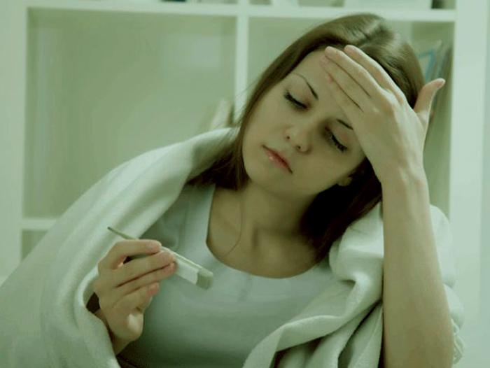 ¿Cuáles son las enfermedades que afectan la fertilidad?