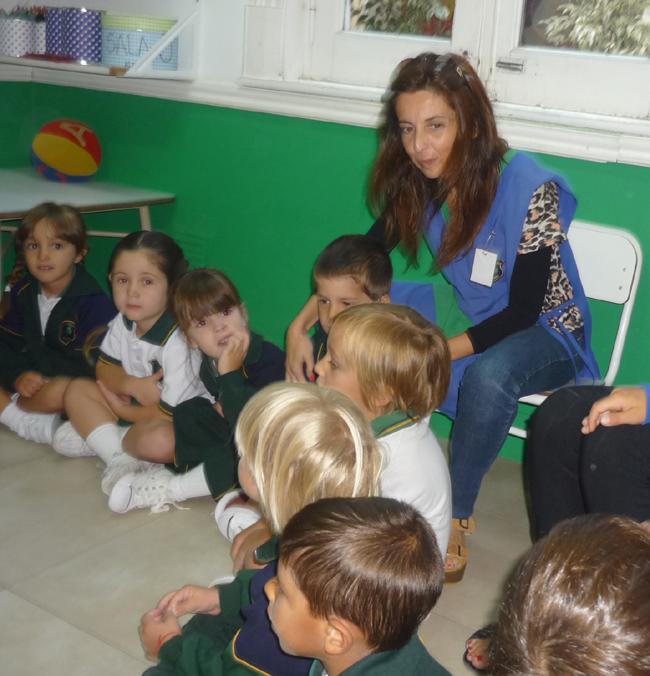Formas de ayudar a niños con problemas de aprendizaje
