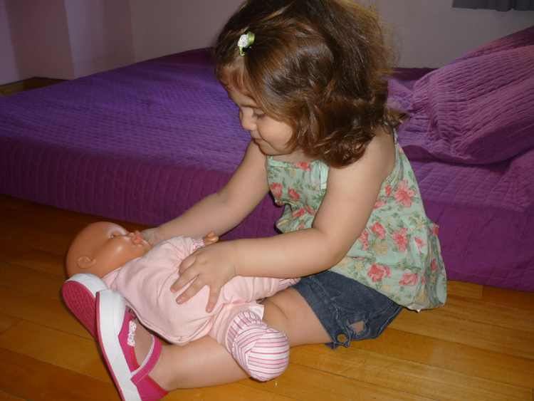 La adquisición de nuevos conocimientos en los niños