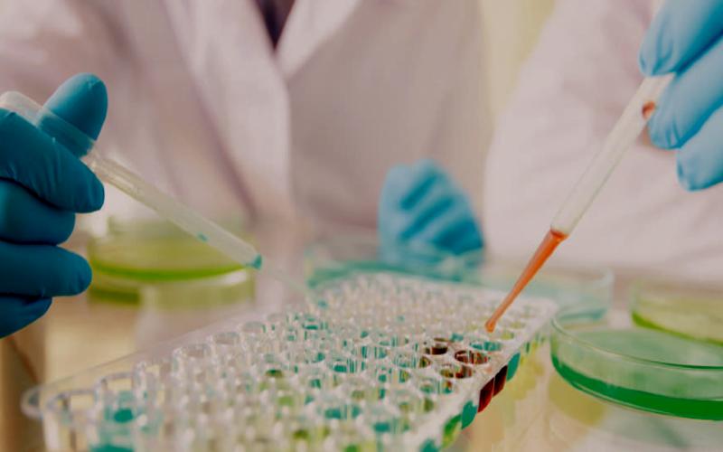 Caractéristicas del test genético prenatal