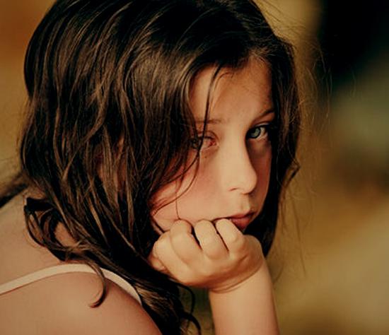 Cómo ayudar a un hijo complicado a expresar sus emociones correctamente