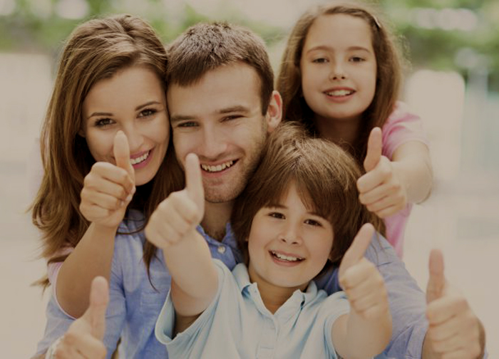 ¿Cómo debe actuar la familia frente al acoso escolar?