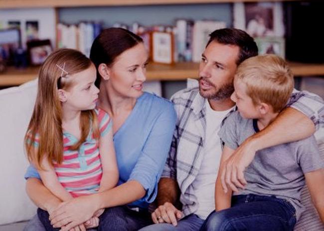 ¿Cómo le enseño a mi hijo a que piense positivamente?