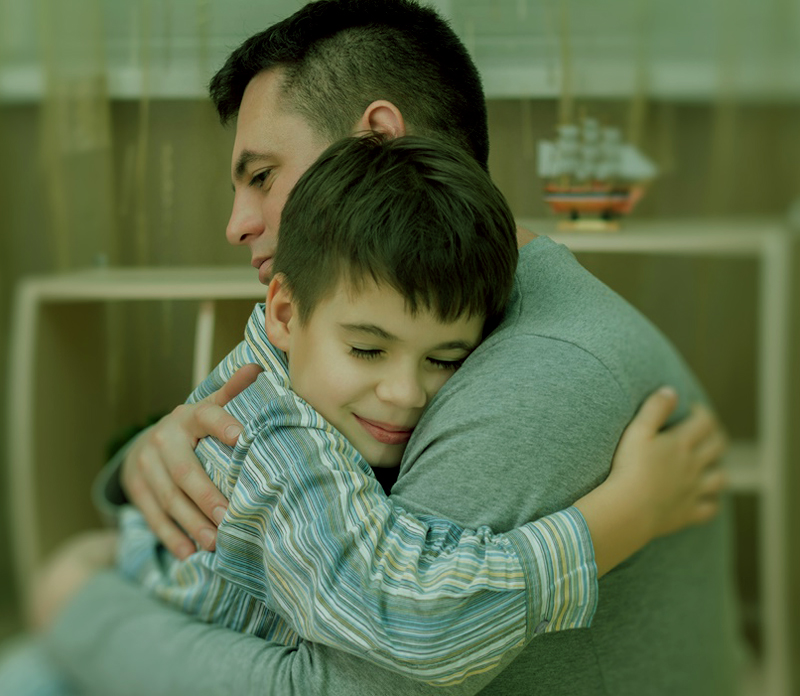 ¿Cómo se desarrollan las emociones autoconscientes en los niños?