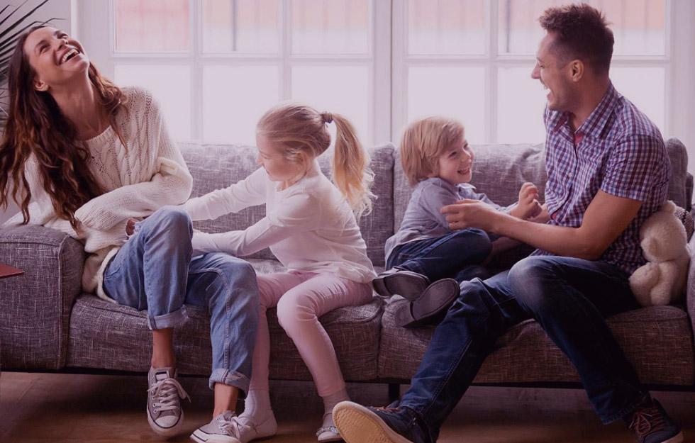 El desarrollo de las competencias socioemocionales en los niños
