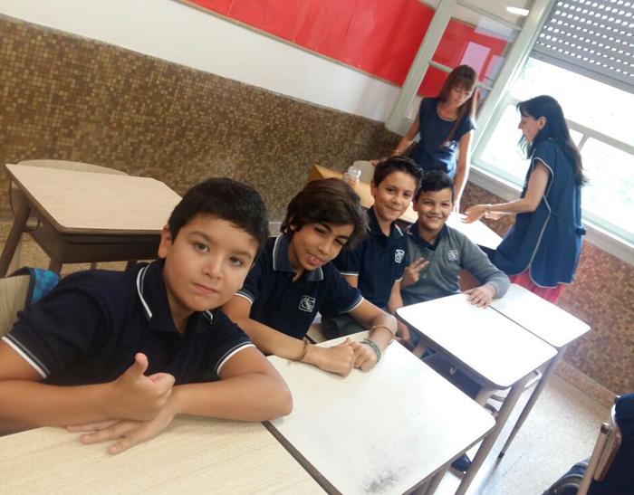 La educación más allá de la metodología tradicional