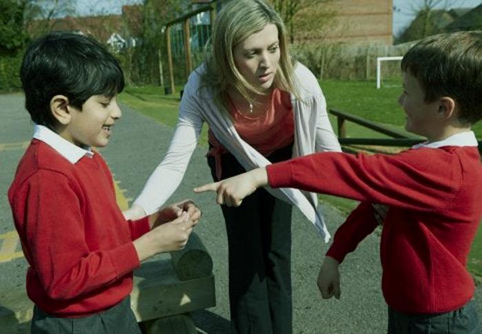 Los cuatro grupos más vulnerables a sufrir bullying