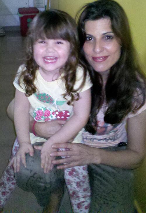 ¿Por qué muchos niños suelen portarse mal con la mamá?