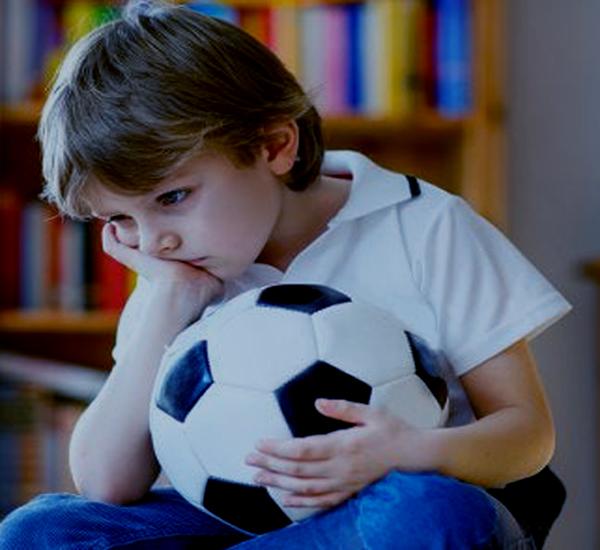 Cómo enseñarles a nuestros hijos a manejar sus expectativas