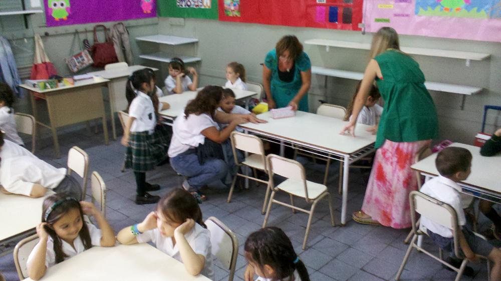 ¿Cómo se puede incentivar la creatividad en las aulas?