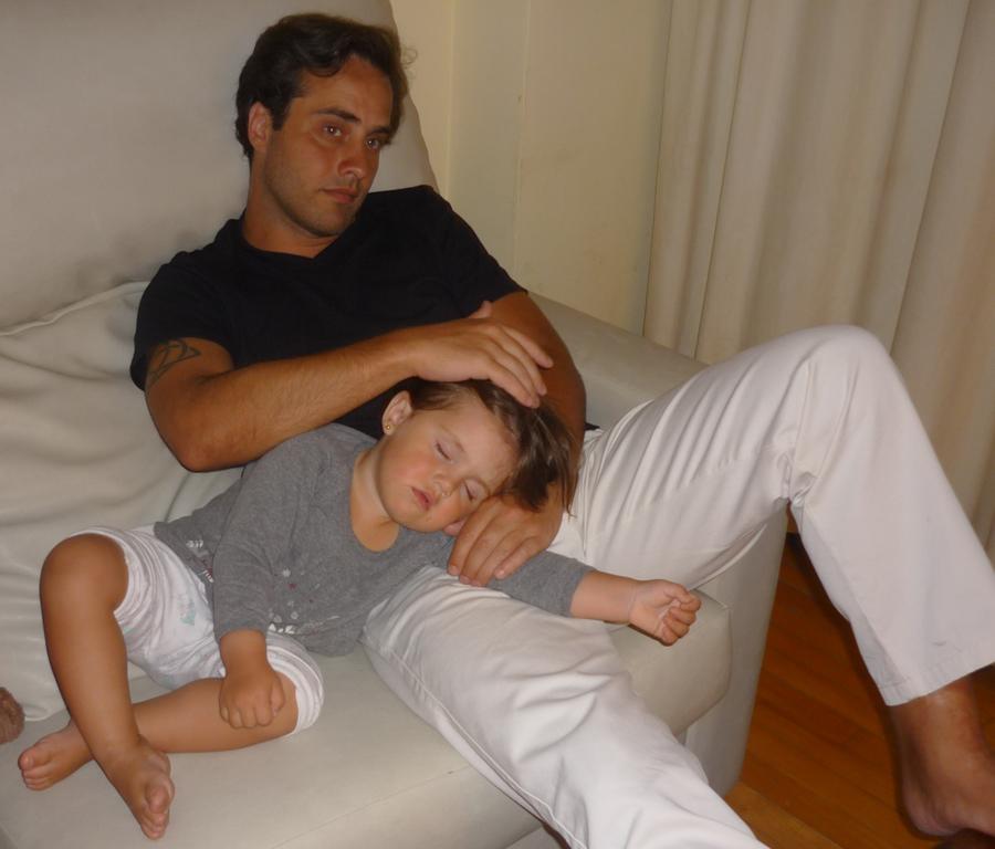 Formas de bajar la fiebre alta infantil