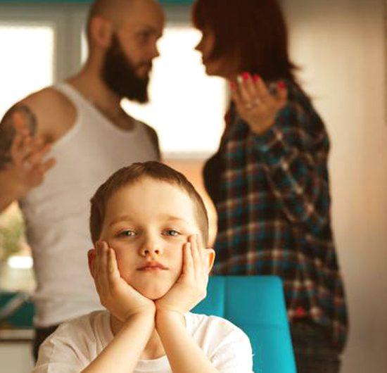 5 actitudes de los padres que provocan estrés en los chicos