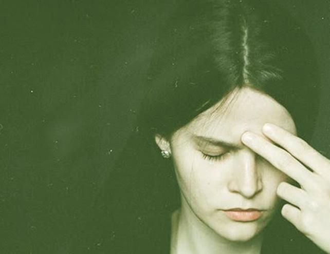 Aumento de depresión en adolescentes
