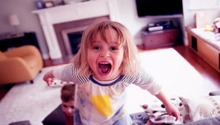 ¿Por qué es bueno poner límites a los niños?