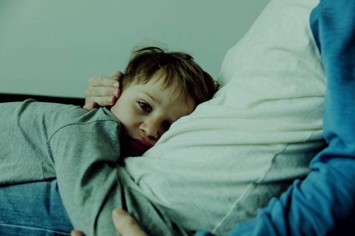 Dificultades de apego en los niños