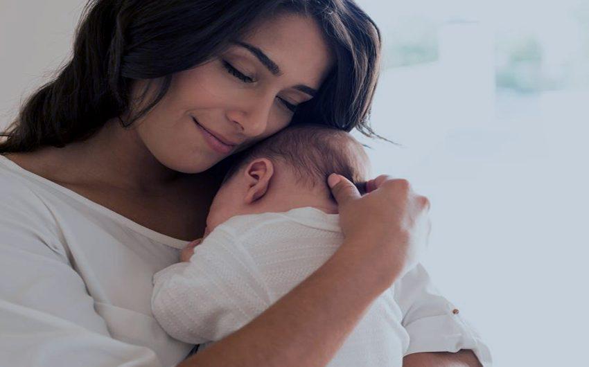 Ver la maternidad desde otra perspectiva