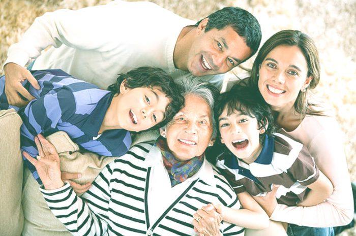 ¿Cuáles son las reglas que existen en las familias?