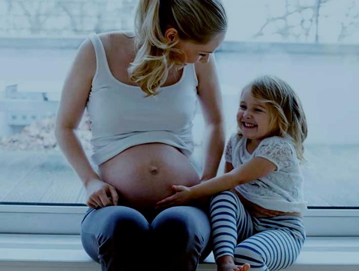 ¿Cuándo es conveniente anunciar el embarazo?